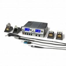 Паяльная станция i-CON VARIO 4 с инструментами i-TOOL AIR S, i-TOOL, CHIP TOOL VARIO и X-TOOL VARIO (0ICV4000AICXV) Ersa