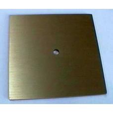 0PL6500-22. Kalibrierplatte für PL650A