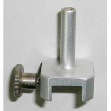 0IR6500-41. Unterstützungspin mit Rändelschraube