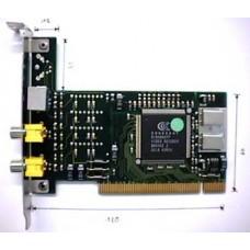 3VSFG100-02. FRAME GRABBER M.S-VIDEOK.