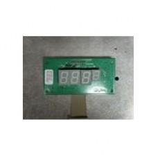 0IR6500-03. Anzeigeplatine für IR 650 A
