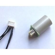 0IR6500-24. IRS Sensormodul inkl. Mikrostecker