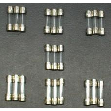 0IR6500-22. Ersatzsicherungspaket