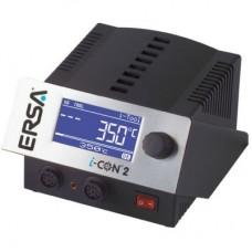 Паяльная станция Ersa i-CON 2C with interface без инструментов
